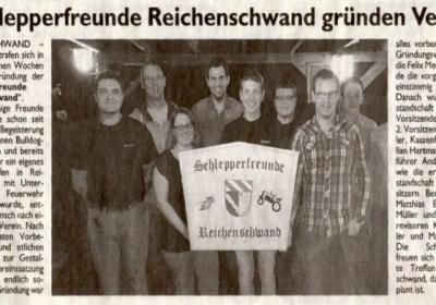 02.12.2015 - Hersbrucker Zeitung