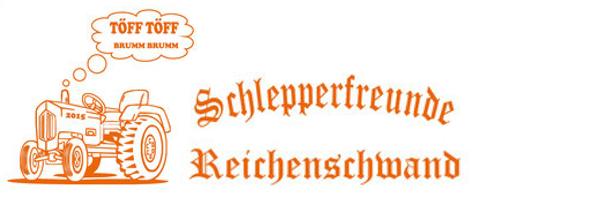 Schlepperfreunde Reichenschwand